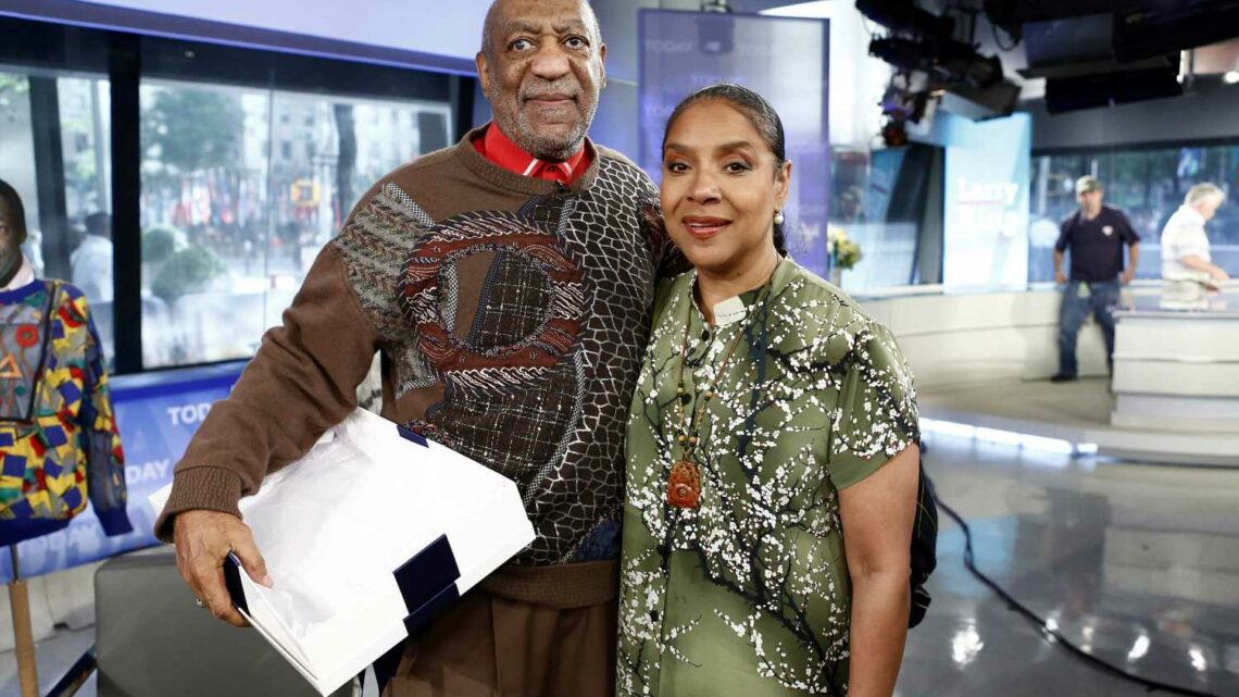 Incoming Howard dean Phylicia Rashad's comments on Bill Cosby's release draw outrage