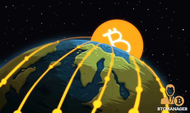 India Could Be Looking to Classify Bitcoin as an Asset Class