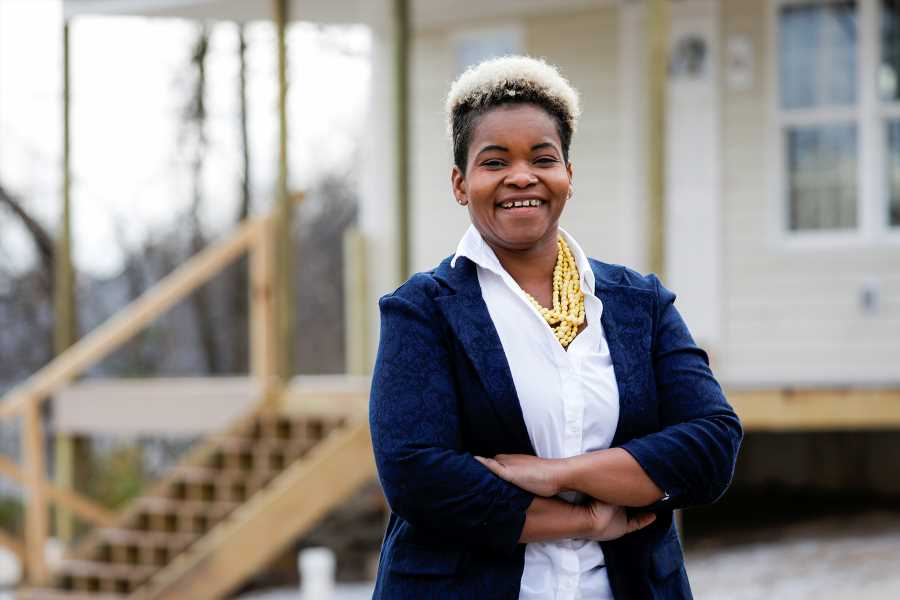 India Walton Poised to Become First Socialist Mayor of a Major American City in 60 Years