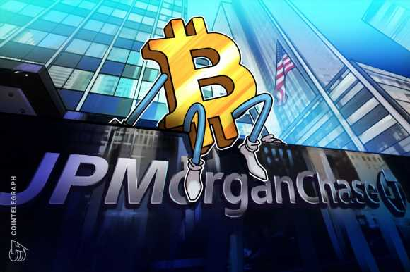 JPMorgan points to weak Bitcoin futures as signal for bear market
