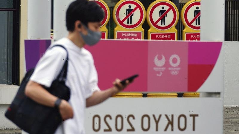 Japan's joyless Olympics may be the saddest Games ever