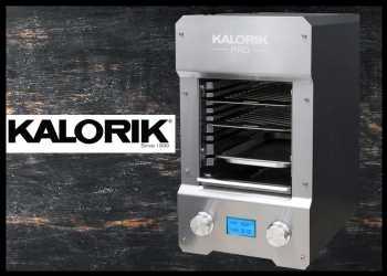 Kalorik Recalls Electric Steakhouse Grills