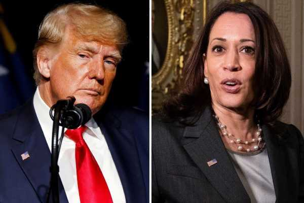 Kamala Harris blasted for only agreeing to visit border because Trump did as GOP warns she'll 'sugarcoat disaster'