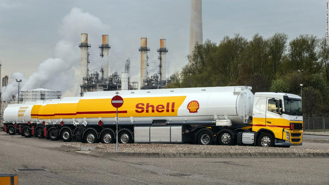 Mark Carney on Shell ruling: What companies need to do anyway