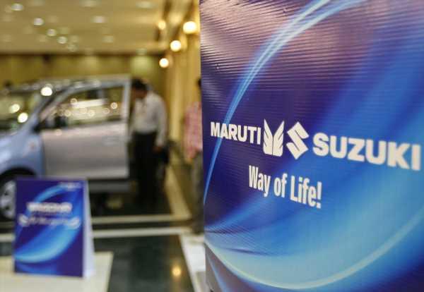 Maruti Suzuki finds digital highway ideal for smooth drive