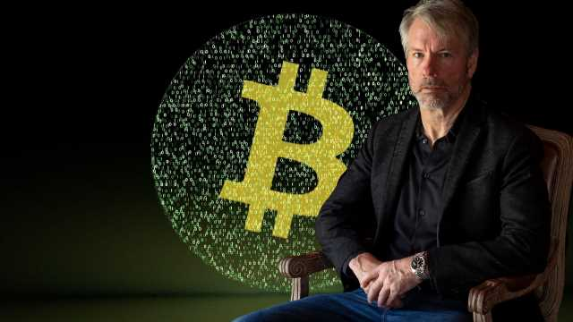Microstrategy Buys $489M Worth of Bitcoin — Company Now Holds More Than 100,000 BTC – Bitcoin News