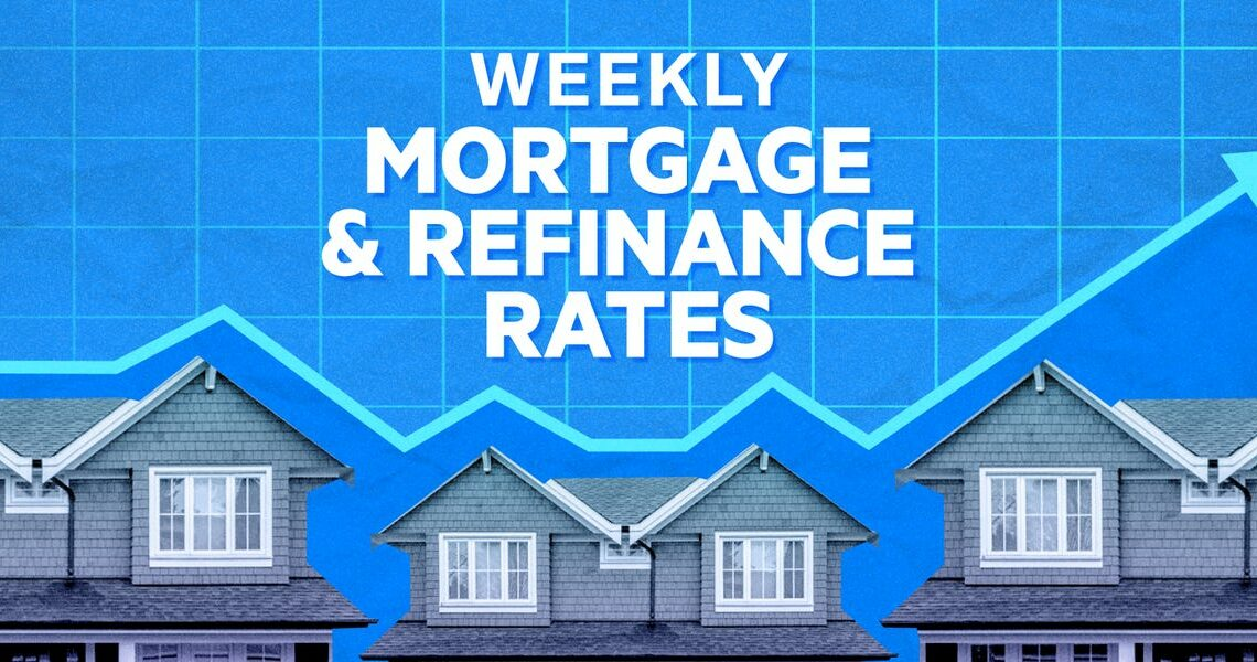 Mortgage rates should stay low for the next few months, but they won't decrease much further