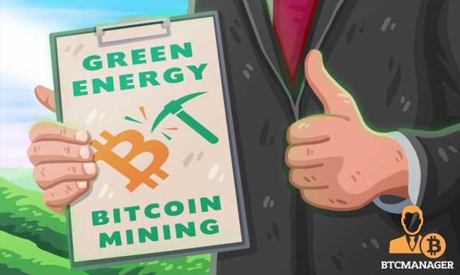 NY Authorities Pass Bill to Support Green Energy Bitcoin Mining