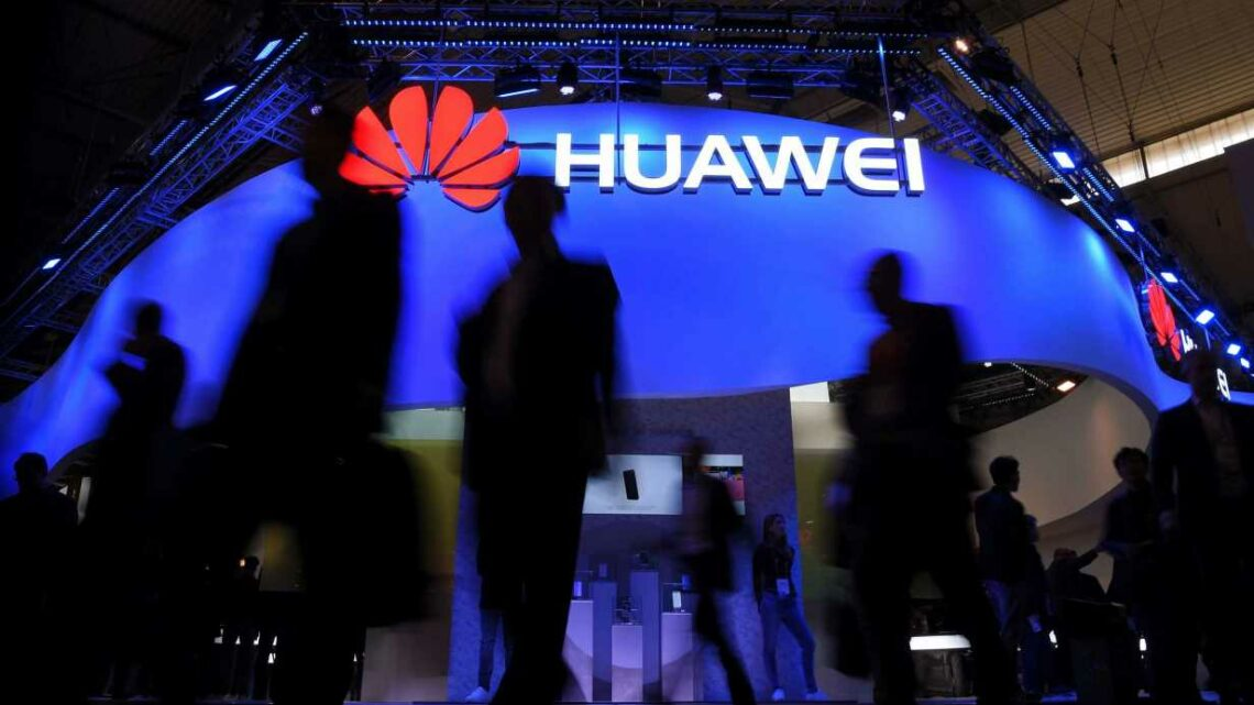 Op-ed: Biden needs to stick with Huawei maximum pressure campaign