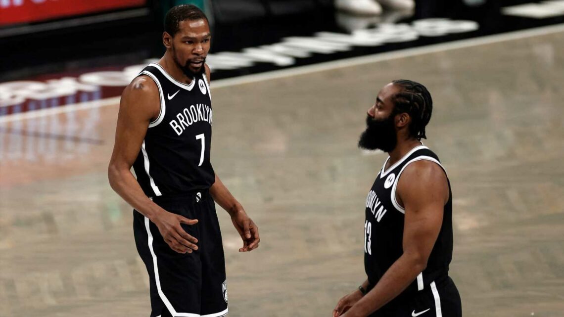 Opinion: Nets prove they're still good enough to beat Bucks without James Harden