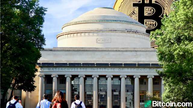 Out of Thousands of MIT Students That Got Free Bitcoin in 2014 – 6 Year Holders Saw 13,000% Gains – Featured Bitcoin News