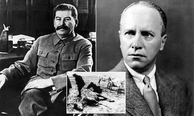 Pulitzer board faces fresh calls to strip Walter Duranty's 1932 award