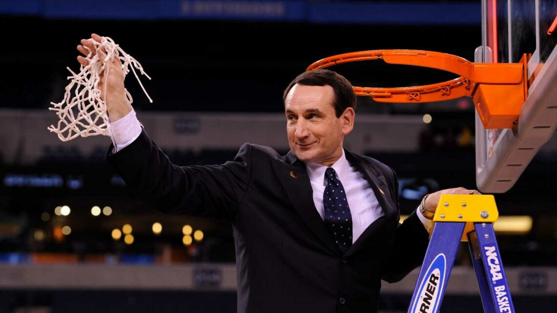 Ranking Mike Krzyzewski's 10 best Duke men's basketball teams