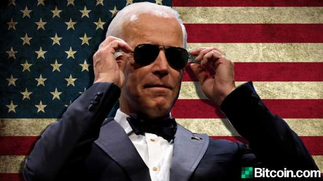 Relief Payments Coming? 80 Legislators Press Biden Administration for a Fourth Round of Stimulus – Economics Bitcoin News