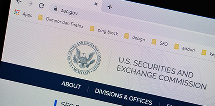 SEC calls on Congress to implement regulations for digital currency exchanges