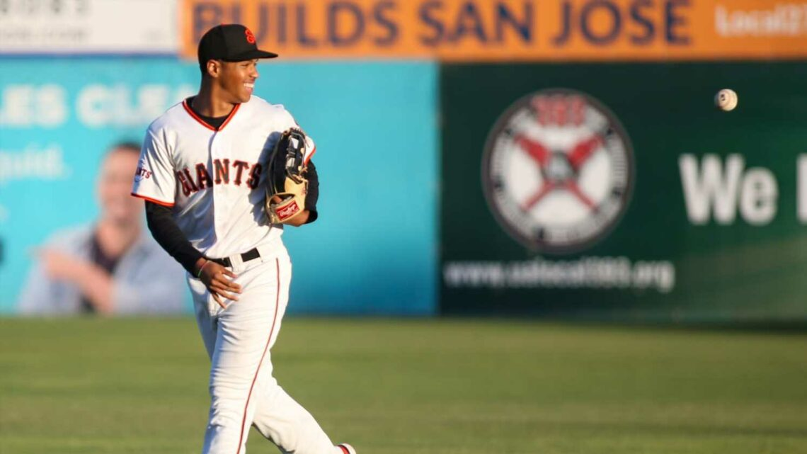 San Francisco Giants minor league baseball player goes viral for sweet gesture to long-distance girlfriend