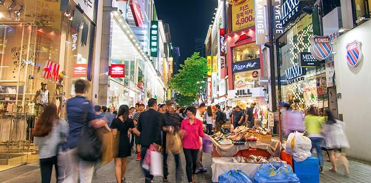 South Korea exchanges protest after regulator bans cross trading