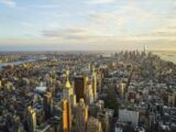 The New York City Recovery Index: May 31