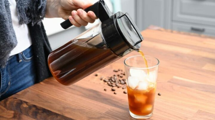 The Takeya cold brew maker is an iced coffee lover's dream—and on sale for Prime Day 2021
