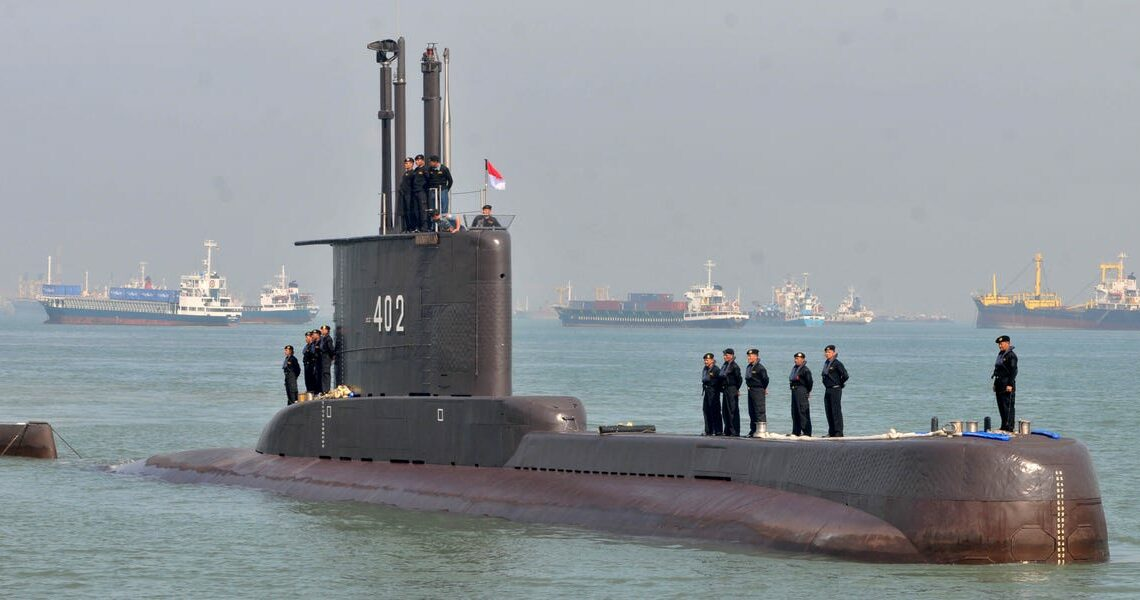The salvage of Indonesia's lost submarine is over, but its military is facing new questions