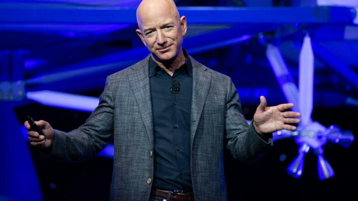 There are 2 types of confidence. Here's the one that Jeff Bezos has—and why people judge you on it the most