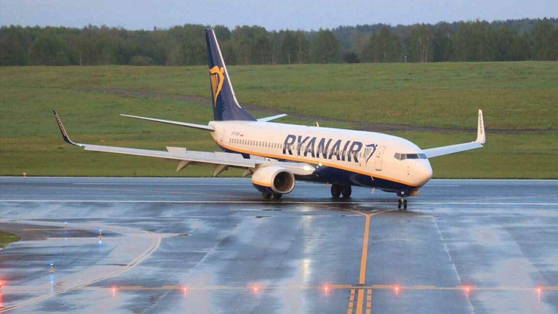 UK launches action against Ryanair and BA over refunds
