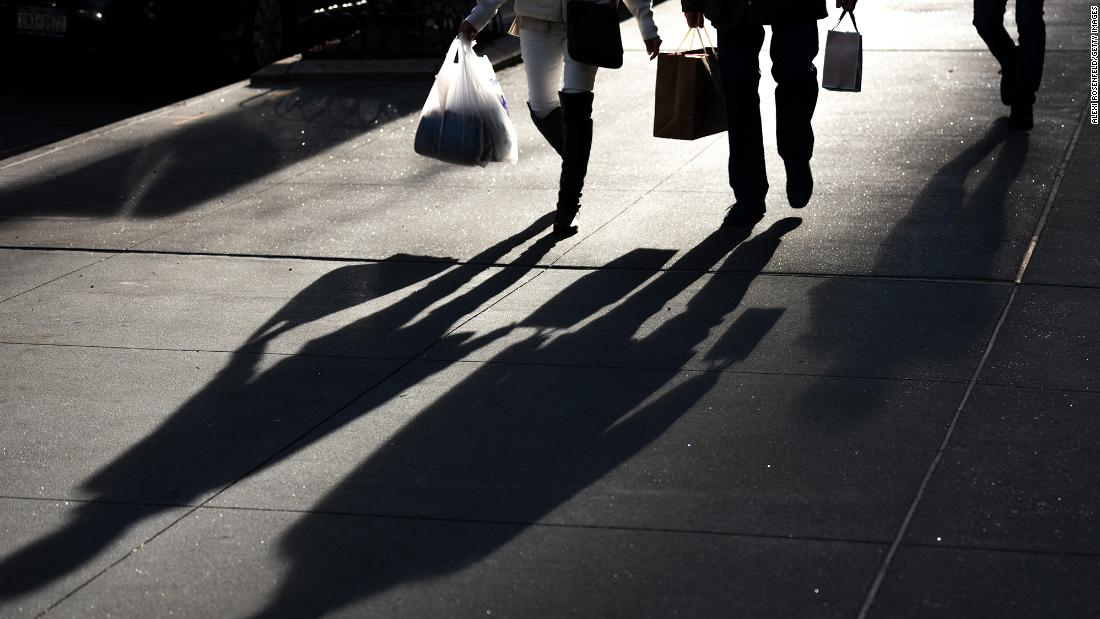US consumer prices keep going up