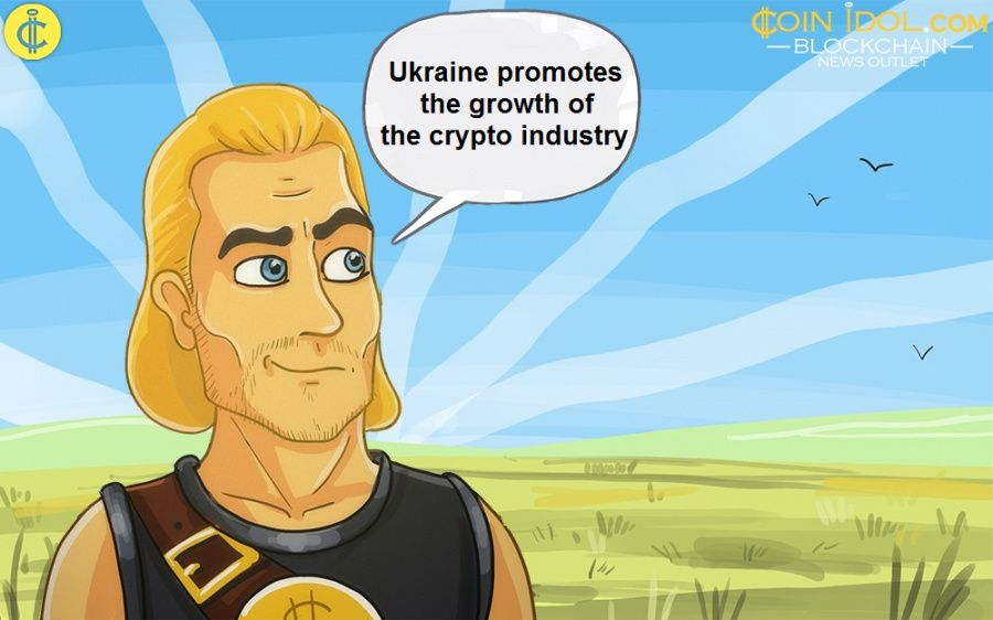 Ukraine Welcomes Cryptocurrency Despite Cautiousness from National Bank