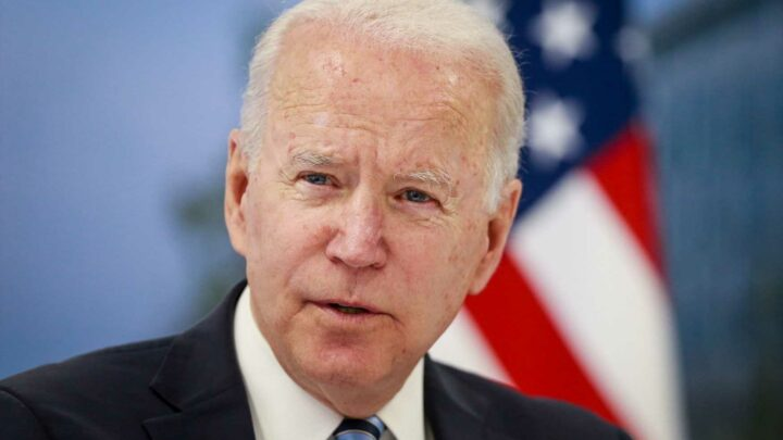 Watch live: Biden holds press conference at NATO summit