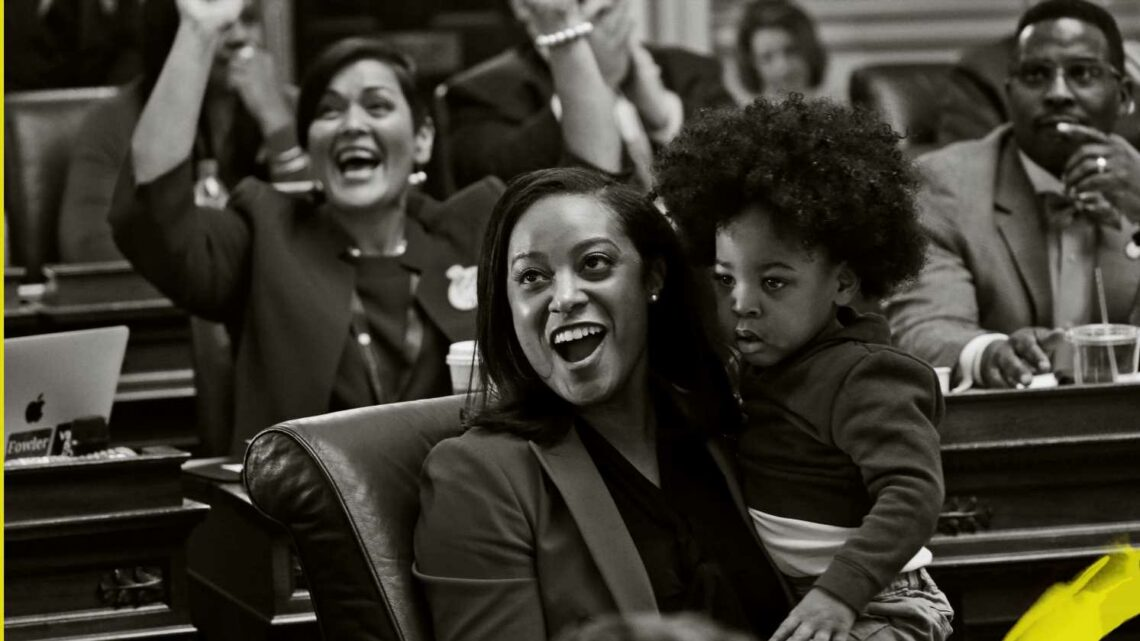 What will it take to get a Black woman elected governor?