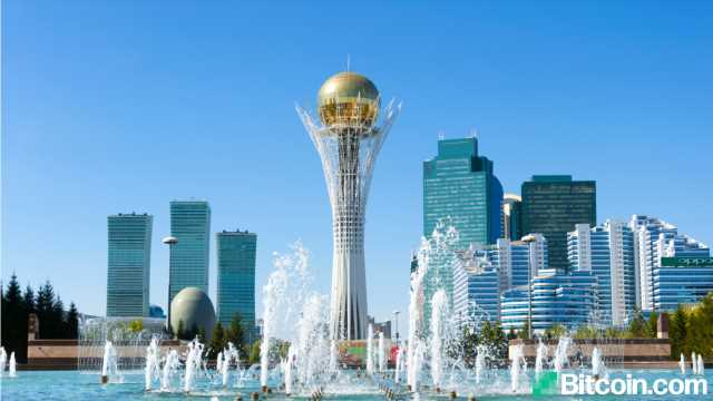 While China's Bitcoin Miners Flock to Central Asia Canaan Sets up ASIC Mining Rig Service in Kazakhstan – Mining Bitcoin News