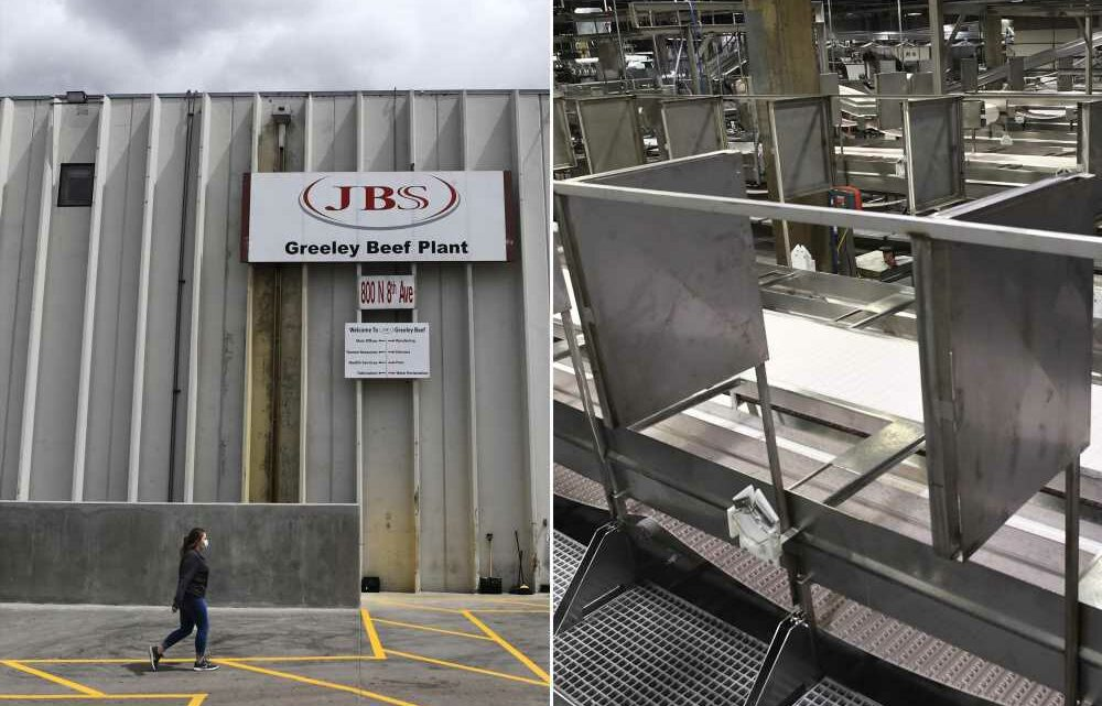 World's largest meat processor JBS Foods hit by cyberattack