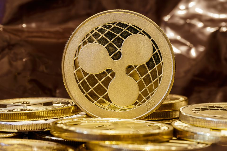 XRP Remained Popular among Institutional Investors Last Week