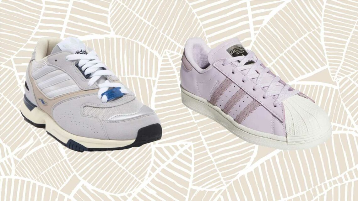 You can get a ton of adidas sneakers on sale right now—check out our top picks