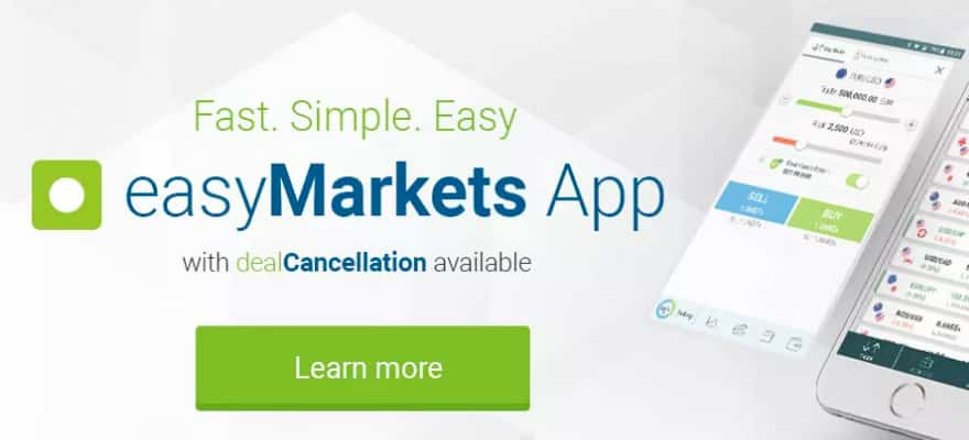 easyMarkets Adds US and European Listed Shares on MT4