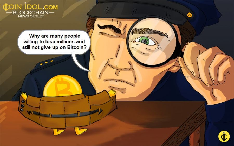 3 Reasons Why Bitcoin Remains the King of Cryptocurrencies