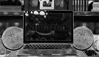 Amazon Getting Ready for cryptocurrency Payments! BTC Price is Nearing the $40k Mark After a Rough Ride!