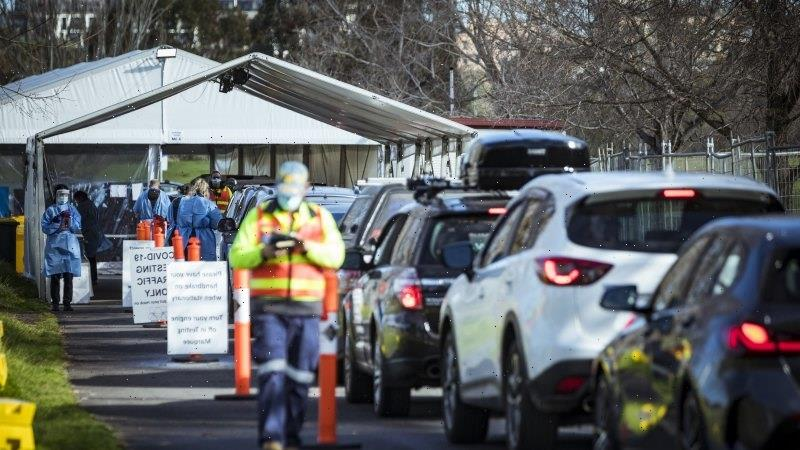 Australia news LIVE: Victoria's lockdown begins; Sydney's exposure sites continue to grow amid extended shutdown