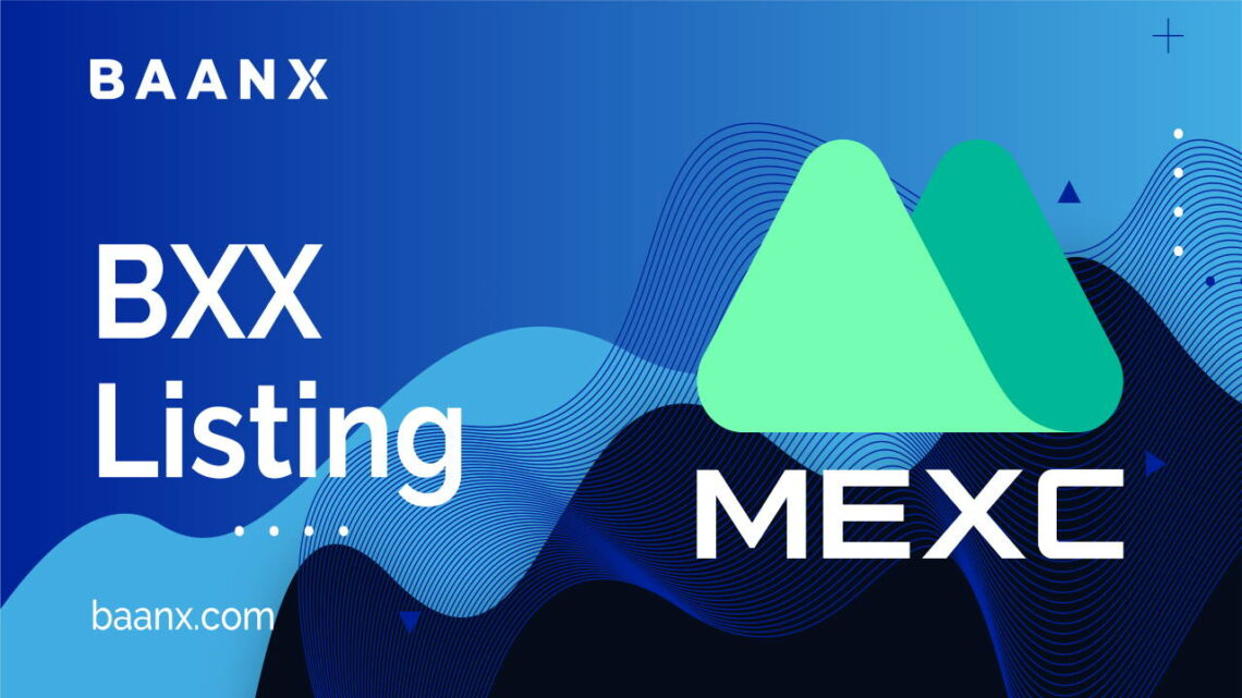 Baanx BXX Token: 100% Increase on Its Debut – Press release Bitcoin News