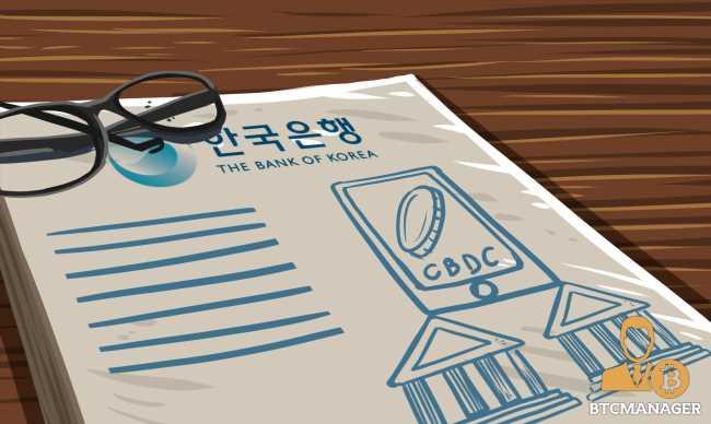 Bank of Korea Taps Kakao Blockchain Subsidiary for CBDC Project
