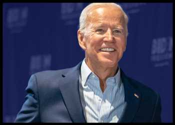 Biden Signs Executive Order To Boost Competition In US Economy