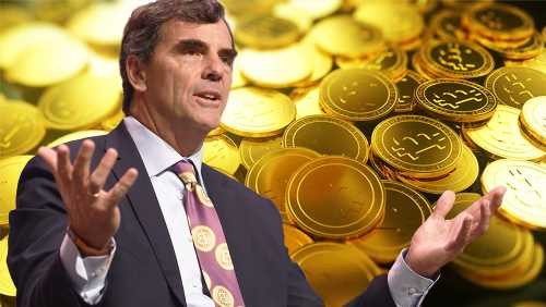 Billionaire Tim Draper Is Unfazed By Market Downtrend, Doubles Down On $250,000 Bitcoin Price Target