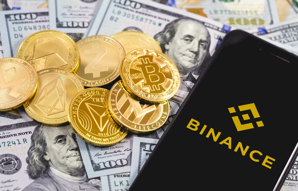 Binance Limits Exchange Activity for Unverified Users