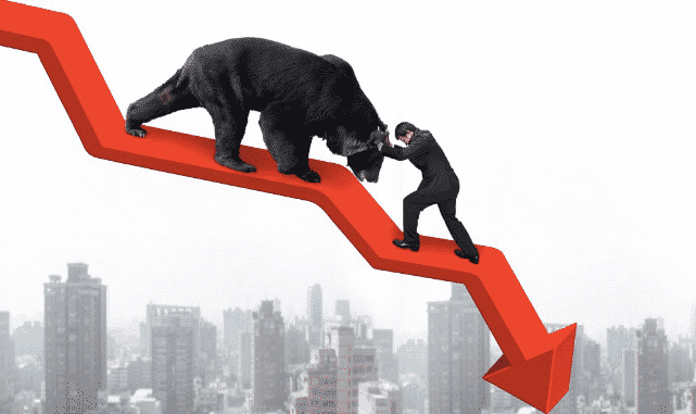 Bitcoin Might Already Be In A Bear Market, Investors Just Don't Know It Yet