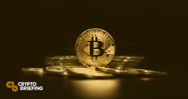 Bitcoin Must Hold Support After Dipping Below $30,000