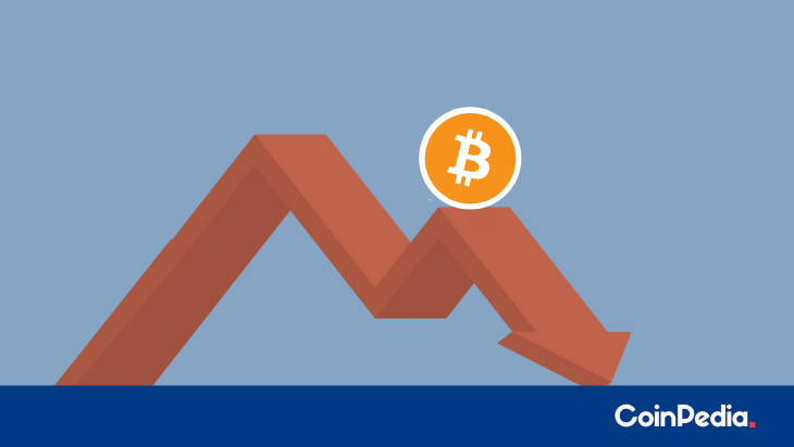 Bitcoin Price Tumbles Below $40k as Amazon Denies Report, but Did the News Really Shill BTC Yesterday?
