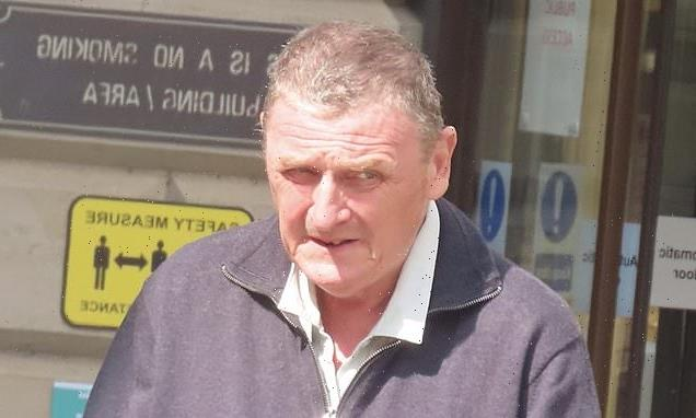 Cabbie, 59, picked up passengers despite being told he had Covid