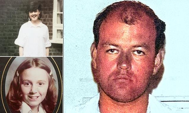 Child killer Colin Pitchfork WILL be released