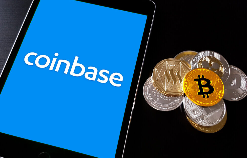 Coinbase's Brian Armstrong Is Defending Crypto
