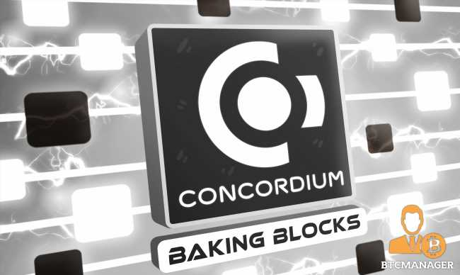 Complete Guide to Baking Blocks on the Concordium Mainnet